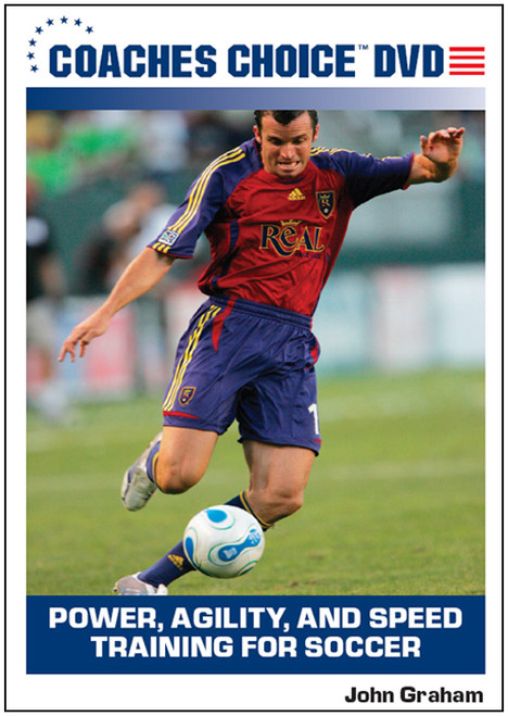 Power, Agility, and Speed Training for Soccer