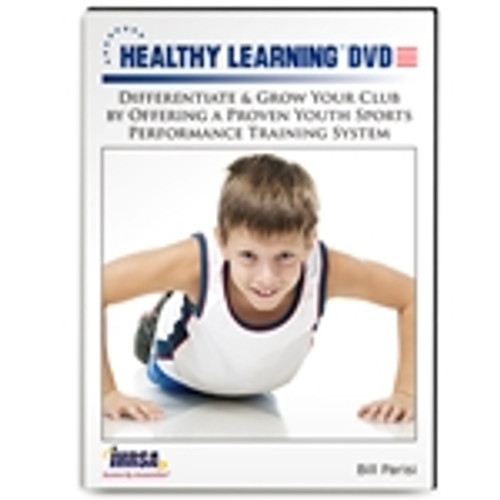 Differentiate & Grow Your Club by Offering a Proven Youth Sports Performance Training System
