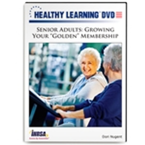 "Senior Adults: Growing Your ""Golden"" Membership"