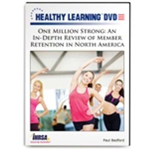 One Million Strong: An In-Depth Review of Member Retention in North America