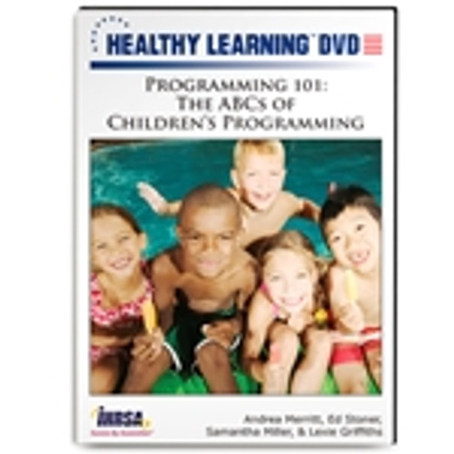 Programming 101: The ABCs of Children's Programming