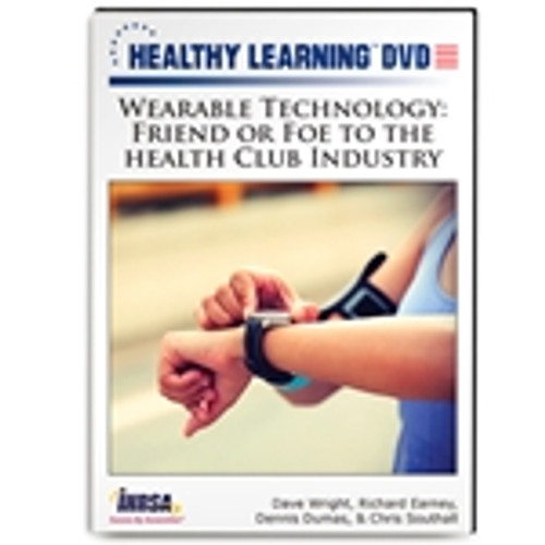 Wearable Technology: Friend or Foe to the Health Club Industry