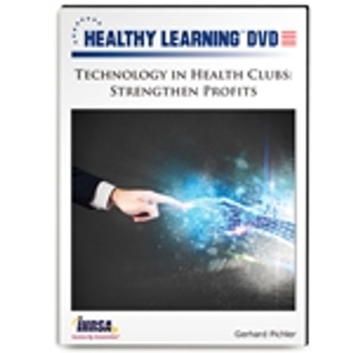 Technology in Health Clubs: Strengthen Profits