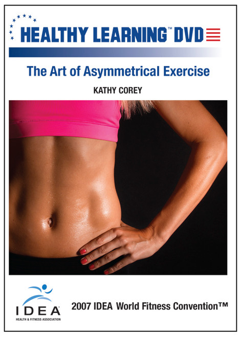 The Art of Asymmetrical Exercise