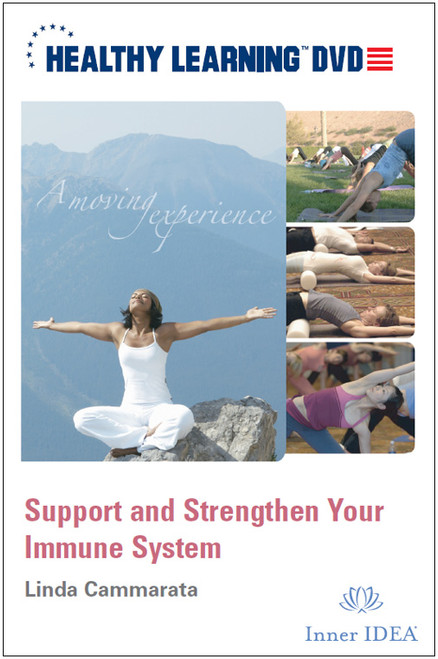Support and Strengthen Your Immune System