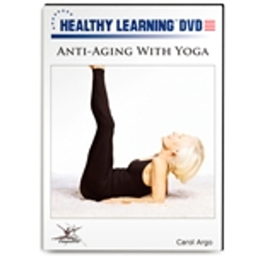 Anti-Aging With Yoga