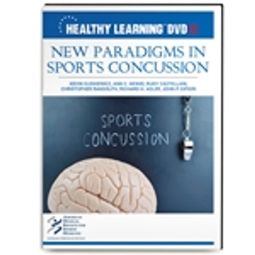 New Paradigms in Sports Concussion