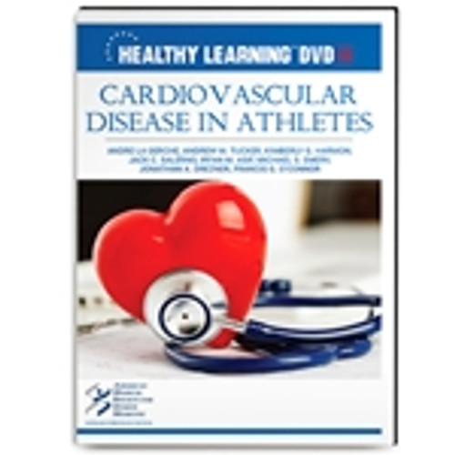 Cardiovascular Disease in Athletes