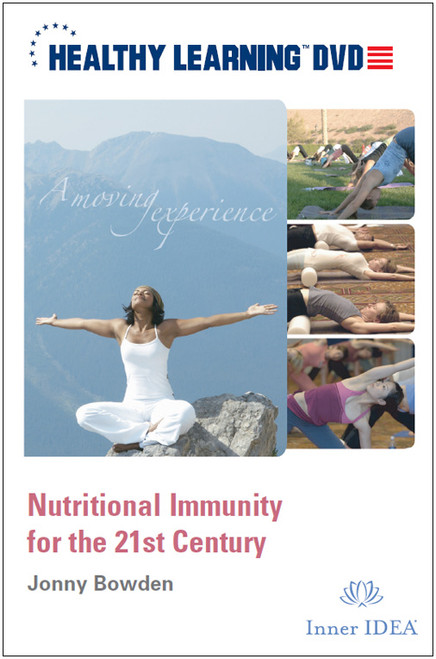 Nutritional Immunity for the 21st Century