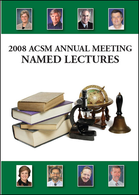 At the Crossroads of Science and Practice: Named Lectures From ACSM`s 55th Annual Meeting