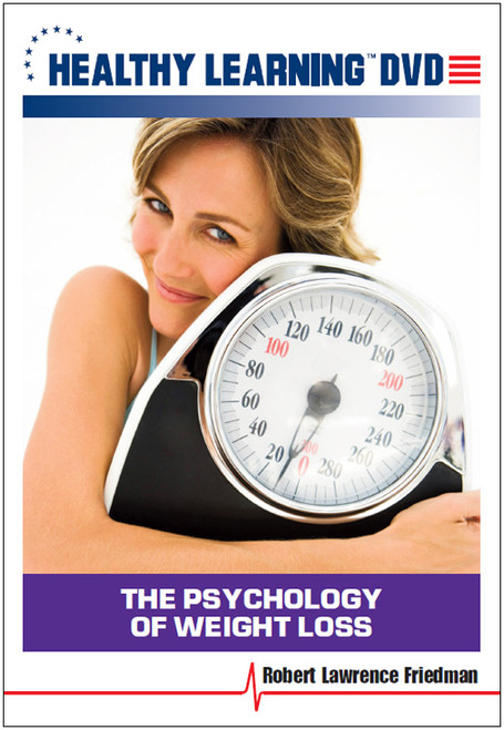 The Psychology of Weight Loss