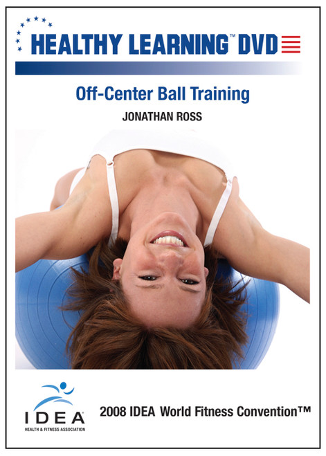 Off-Center Ball Training