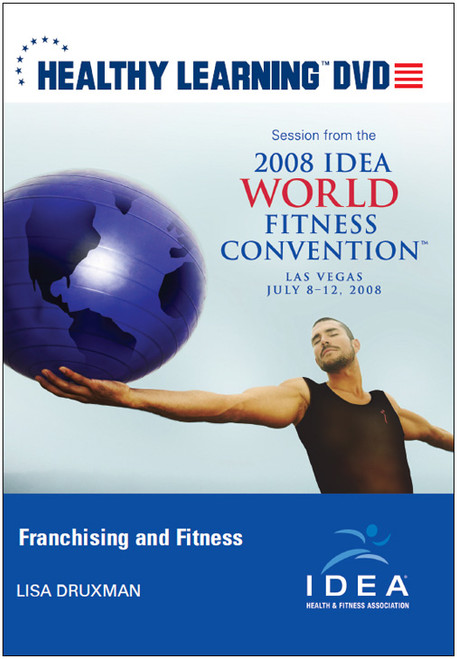 Franchising and Fitness