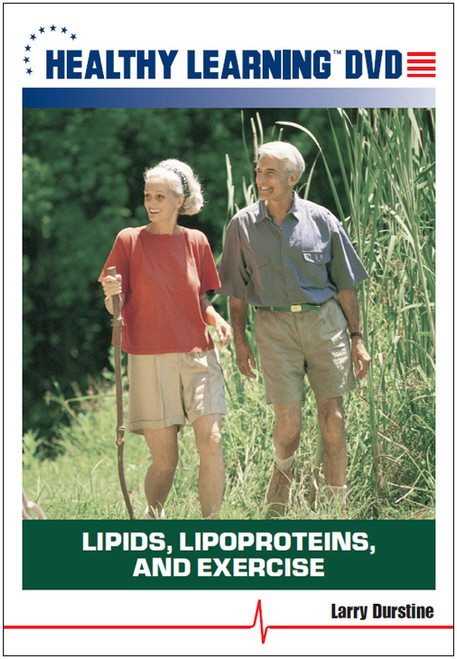 Lipids, Lipoproteins, and Exercise