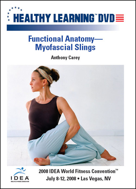 Functional Anatomy-Myofascial Slings