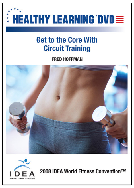 Get to the Core With Circuit Training