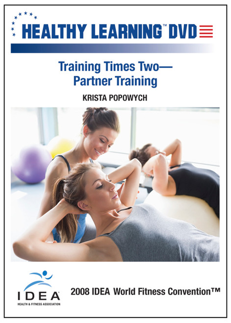 Training Times Two-Partner Training