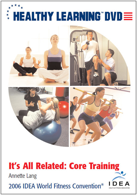 It`s All Related: Core Training