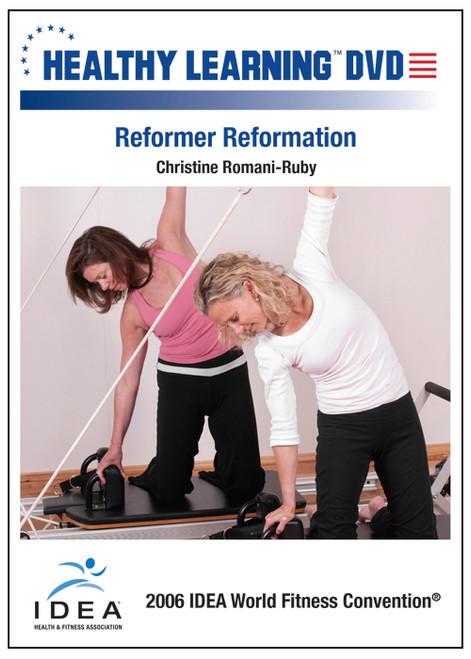 Reformer Reformation