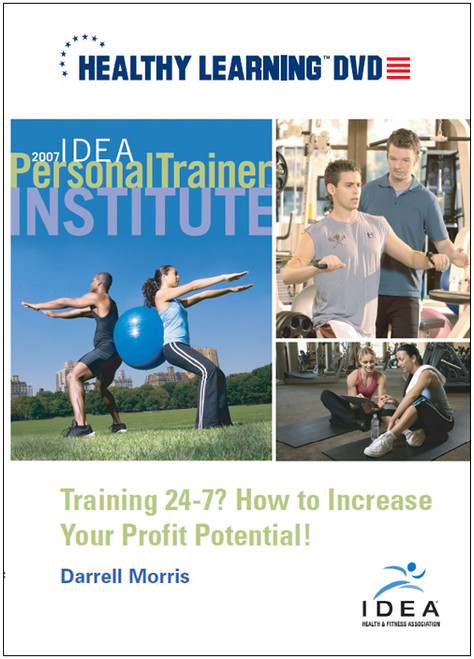 Training 24-7? How to Increase Your Profit Potential!