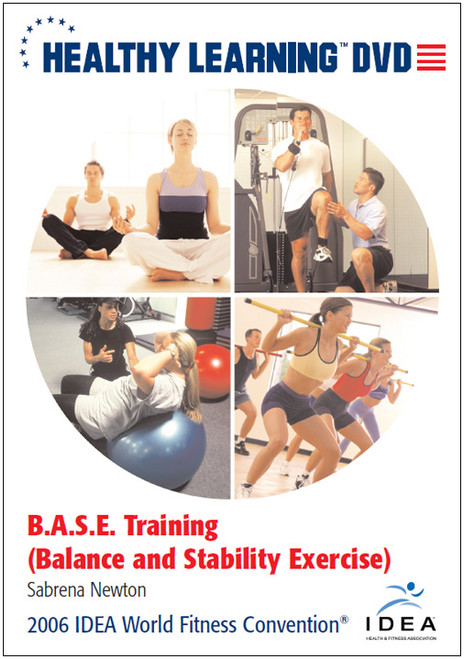 B.A.S.E. Training (Balance and Stability Exercise)