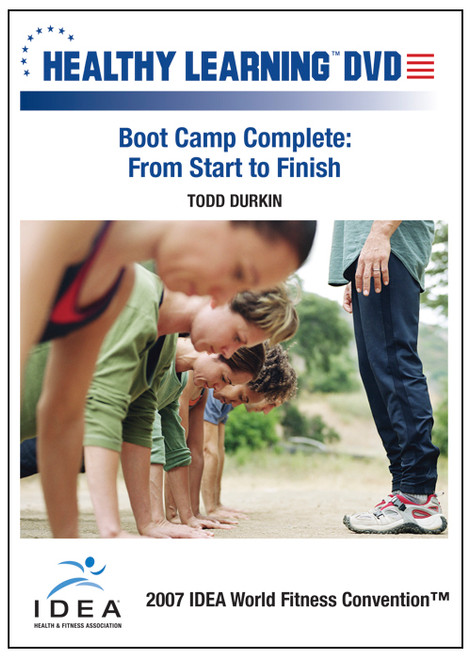 Boot Camp Complete: From Start to Finish