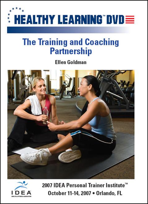 The Training and Coaching Partnership