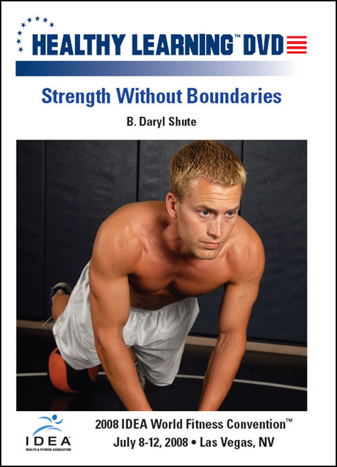 Strength Without Boundaries