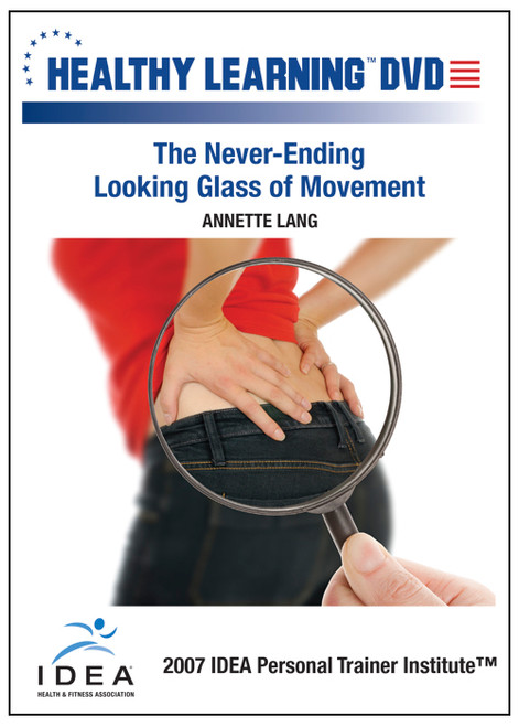 The Never-Ending Looking Glass of Movement