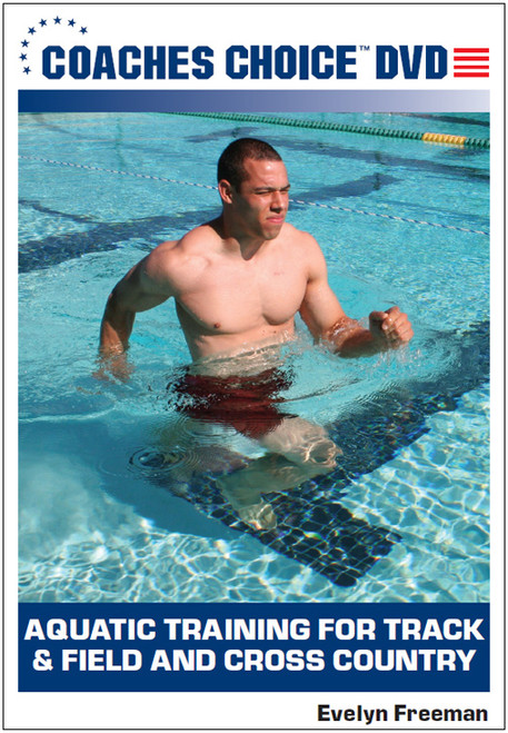 Aquatic Training for Track & Field and Cross Country
