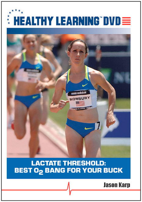 Lactate Threshold: Best O2 Bang for Your Buck
