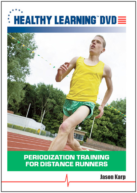 Periodization Training for Distance Runners