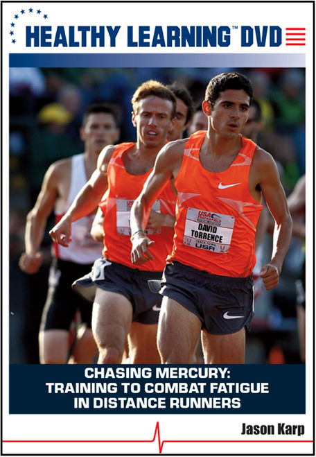 Chasing Mercury: Training to Combat Fatigue in Distance Runners