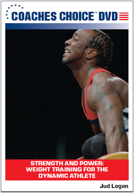 Strength and Power: Weight Training for the Dynamic Athlete