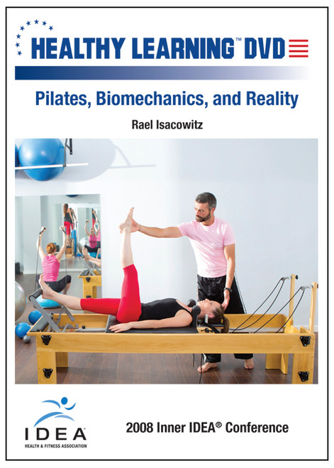 Pilates, Biomechanics, and Reality