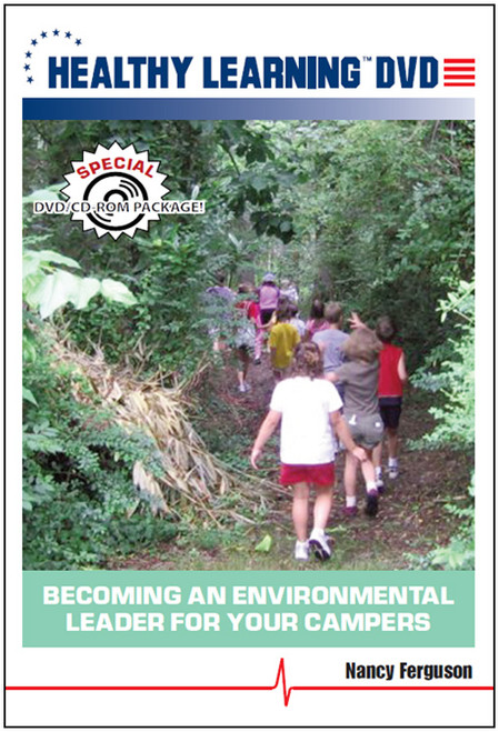 Becoming an Environmental Leader for Your Campers
