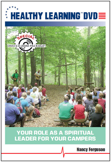 Your Role as a Spiritual Leader for Your Campers