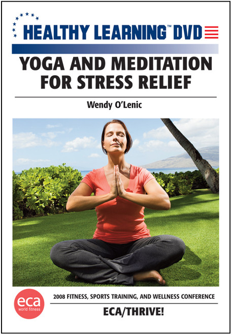 Yoga and Meditation for Stress Relief