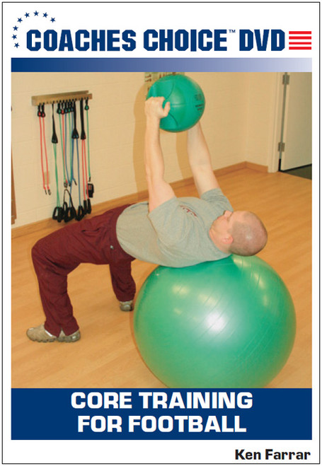 Core Training for Football