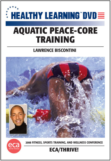 Aquatic Peace-Core Training