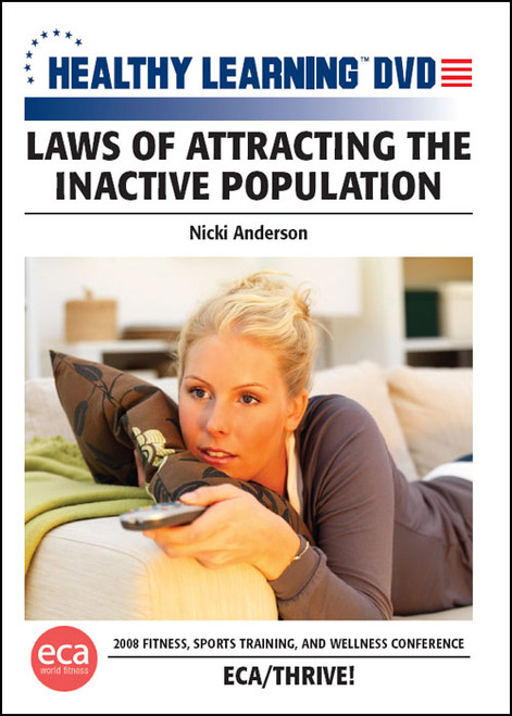 Laws of Attracting the Inactive Population