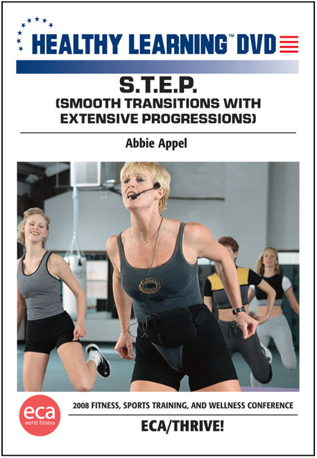 S.T.E.P. (Smooth Transitions With Extensive Progressions)