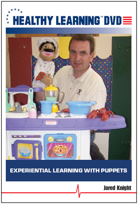 Experiential Learning With Puppets
