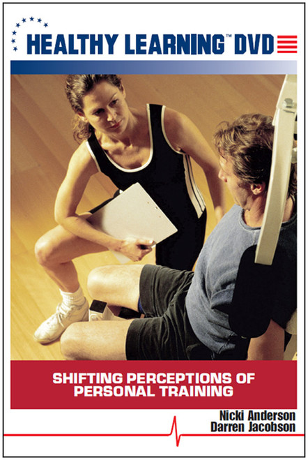 Shifting Perceptions of Personal Training