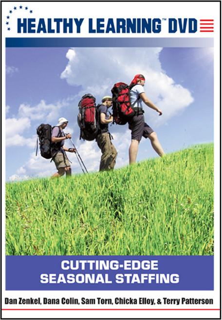 Cutting-Edge Seasonal Staffing