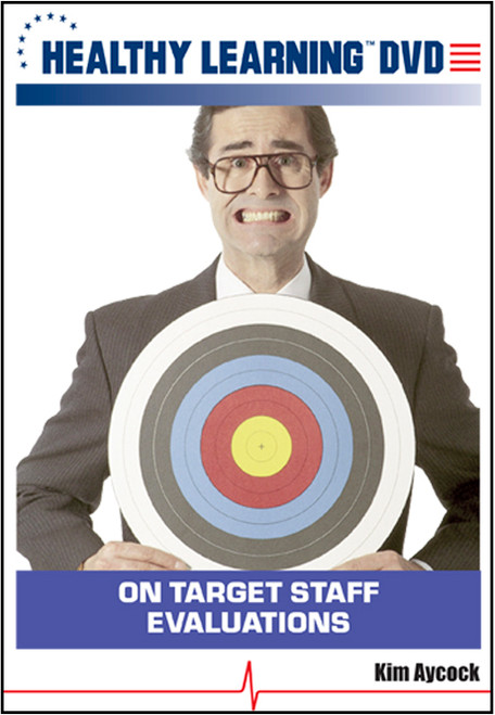 On Target Staff Evaluations