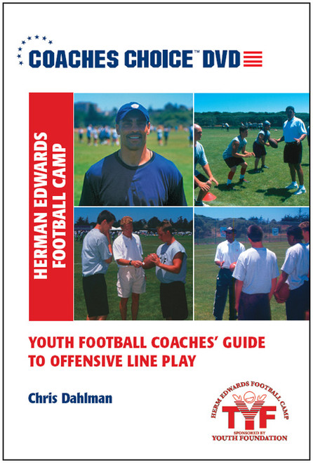 Youth Football Coaches' Guide to Offensive Line Play
