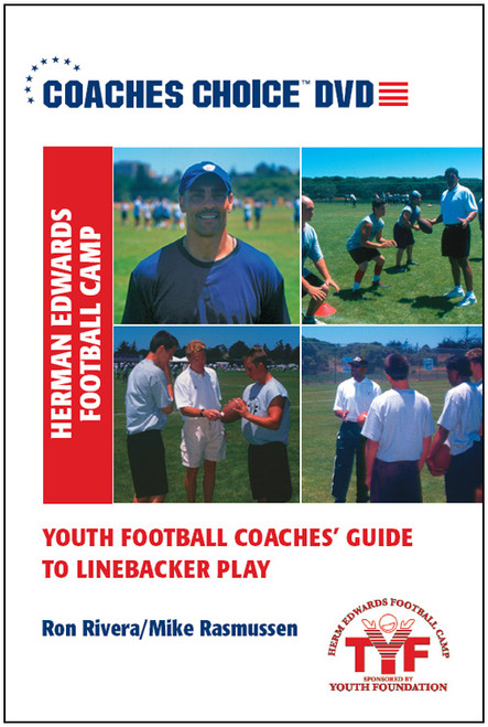 Youth Football Coaches' Guide to Linebacker Play