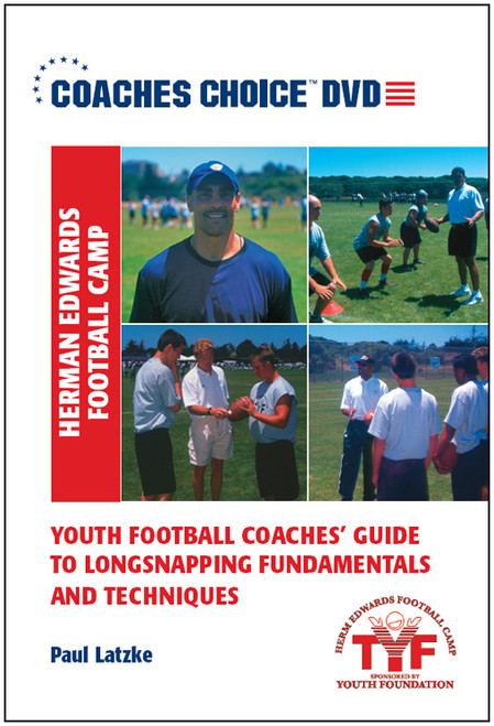 Youth Football Coaches' Guide to Longsnapping Fundamentals and Techniques