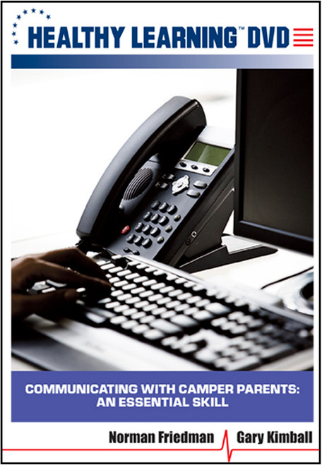 Communicating with Camper Parents: An Essential Skill